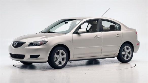 2004 3S Mazda