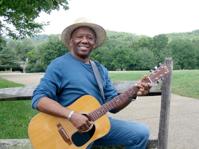 Calvin Earl, Ambassador of African-American Spirituals