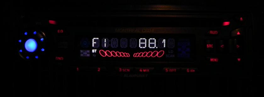 WWER FM 88.1
