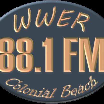 88-1 FM Logo